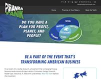 PiranhaTank.com, 2015