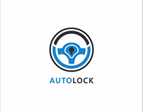 Autolock logo