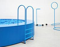 Adyen's playground
