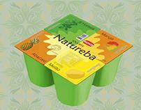 Projeto Iogurte Natureba