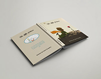 The Little Prince - Editorial Design