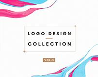 Logo collection vol.3