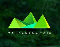 TSL PANAMÁ 2016