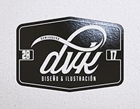 """""""DVK""""Logotest"""