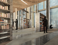 Disturbance Bookstore/Cafe