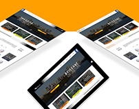 Brisbane CBD Doctors - Web Design