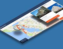 Renterkit Map UI