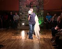 Mark's Gospel Live - Trailer