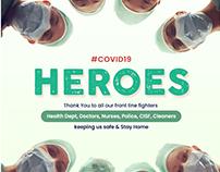 Covid19 Poster