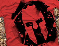 Reebok Spartan Race Graphic Tees FW13