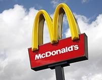 McDonald's - varie