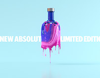 Absolut Vodka - A Drop Of Love