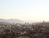 Dreaming of Sarajevo