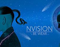 Colagem digital para NVision