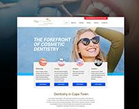 The cosmetic dental studios