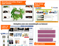 Web Developer / desenvolvedor web