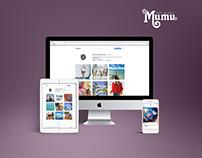 Show Me Your Mumu Social Media Content Creation