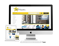 StarHouse | E-Commerce