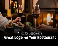7 Tips for Designing a Great Logo for Your Restaurant