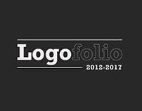 Logofolio 2012-2017