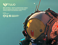 TULIO-00 BBQ CHATBOT