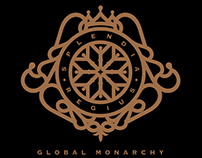 Global Monarchy. Modern Monarchy. My Luxury brand.