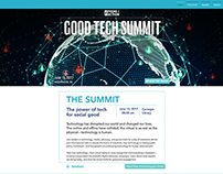 Good Tech Summit