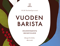 SCAE Finland Posters