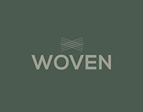 WOVEN - Branding