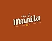 Manila Tourism Website