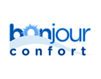 logo Bonjour Confort