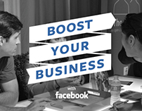 EVENT: Facebook - Boost