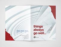 Leaflet Design - Bittnet Systems