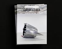 ARTILLERÍA magazine