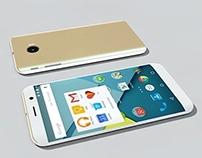 Edgephone concept