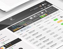 Insurance App UI - www.lostorstolen.com