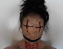 SFX - Voodoo Doll