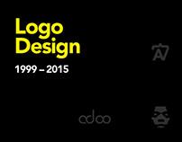 Marcas: símbolos & logotipos