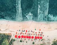Paradise by Moe Ibrahim