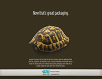 IPS Packaging Nature Campaign Calendar