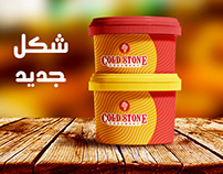 Cold Stone Unofficial Social Media Campaign