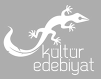 Bilfen Yayıncılık Culture and Literature Logo Design