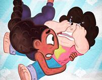 Steven Universe - Falling
