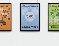 Disney Infographics