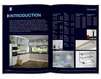 Customer Specific Brochures - Design Concepts