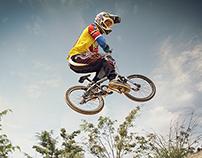 Fotos Carlos Manrique BMX
