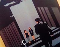 Senza diritto di cittadinanza - Book cover