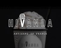 HIVANOA - Ice cream