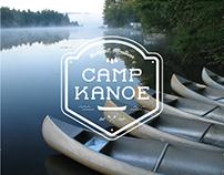Camp Kanoe