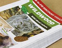 Wildwood Leaflet Design
